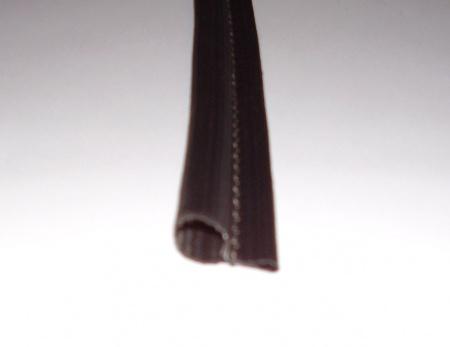 Joint creux Ø 9  avec bordure