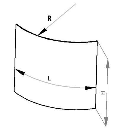 DON-BAR 83-123 fixe