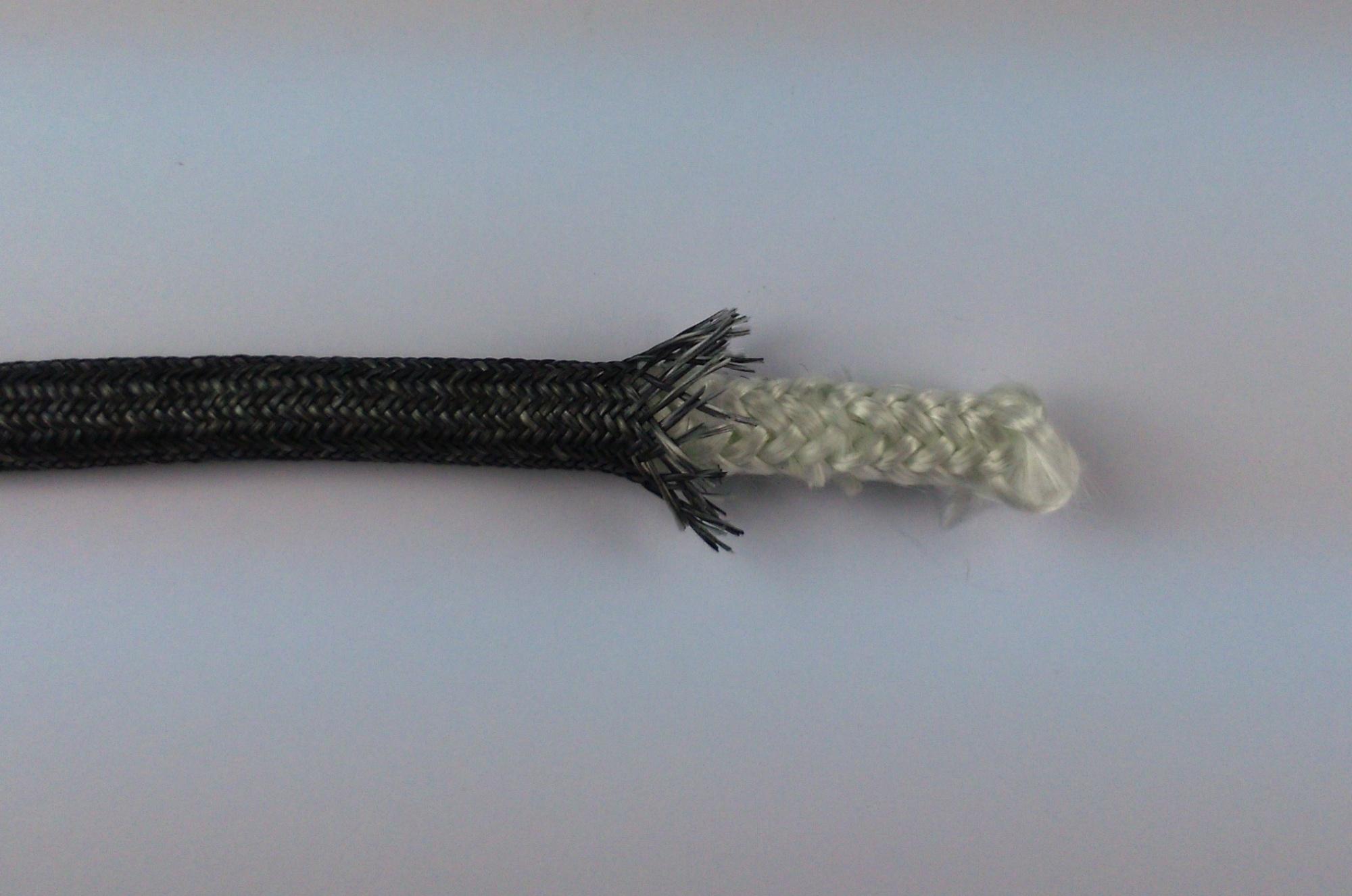 Joint de vitre de poêle à pellet