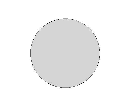 Vitre Circulaire