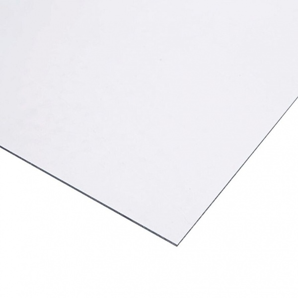 Panneau polycarbonate 2 mm